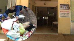 Bản tường trình của tài xế taxi kiên quyết đuổi sản phụ sắp sinh xuống đường khiến thai nhi tử vong