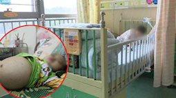 Bé trai 4 tuổi có bụng nhô cao như phụ nữ mang thai và nguyên nhân khiến mọi người giật mình
