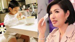 Sau 15 năm scandal lộ ảnh nóng: Nguyễn Hồng Nhung trải qua 2 đời chồng, nuốt nước mắt nuôi con tự kỷ suốt 5 năm