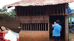 Gia cảnh bi đát của vợ chồng sản phụ bị bỏ rơi giữa đường ở Bình Phước