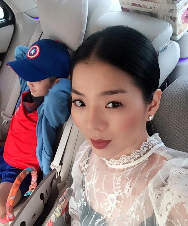 Choáng số tiền sao Việt đóng học phí cho con: Con trai Hồ Ngọc Hà trả 219 triệu/năm nhưng vẫn chưa là gì so với trường con trai Lệ Quyên - Ảnh 4.