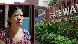 Lời trình bày mới trong vụ học sinh trường Gateway tử vong