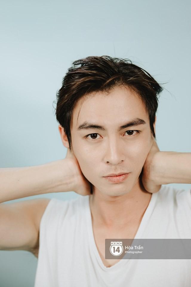 Xuất hiện mỹ nam 9x khiến Mai Phương Thúy điêu đứng vì quá đẹp trai, còn muốn nhận làm con nuôi - Ảnh 2.
