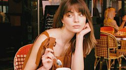 """4 kiểu tóc """"ruột"""" của phụ nữ Pháp: Đơn giản đến lộn xộn mà sao vẫn sang chảnh đến thế!"""
