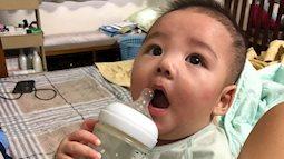 Không tốn 1 giọt nước mắt, mẹ trẻ bật mí cách cai ti đêm cho con chỉ trong vài ngày, giúp bé ngủ một mạch 12 tiếng
