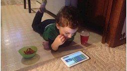 13 bức ảnh chứng minh trẻ thông minh hơn những gì người lớn tưởng
