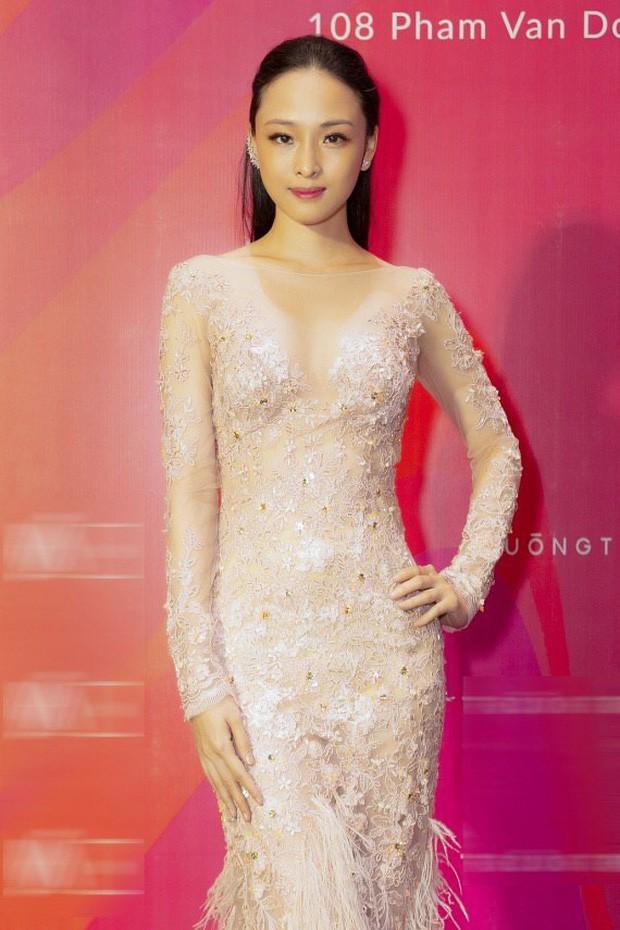 Trương Hồ Phương Nga hiếm hoi tái xuất showbiz, tiết lộ tăng 4 kg sau nửa năm tại ngoại - Ảnh 2.