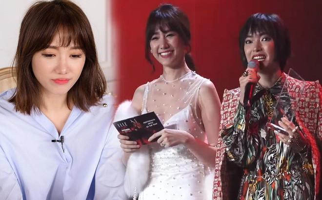 Hari Won có phải là một nghịch lý trong làng giải trí Việt? - Ảnh 1.