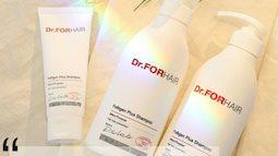 10 lý do khiến DR.FORHAIR là sản phẩm chăm sóc tóc bạn cần phải có