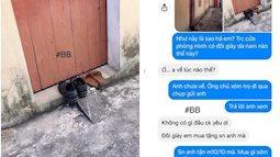 Cô gái bị nghi dắt trai lạ về nhà, ông hàng xóm nhanh nhảu chụp ảnh báo cáo cho cậu người yêu và cái kết bi hài đến không ngờ