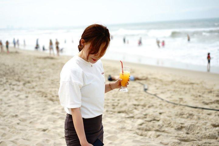 Vượt qua cả Nhật Bản và Hong Kong, Đà Nẵng vươn lên trở thành địa điểm du lịch thu hút khách Hàn Quốc nhất dịp Trung thu sắp tới - Ảnh 2.