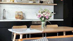 Căn hộ nhỏ xinh với diện tích 30m² được cải tạo lại giúp bạn đảm bảo thư giãn tuyệt đối mỗi khi về nhà