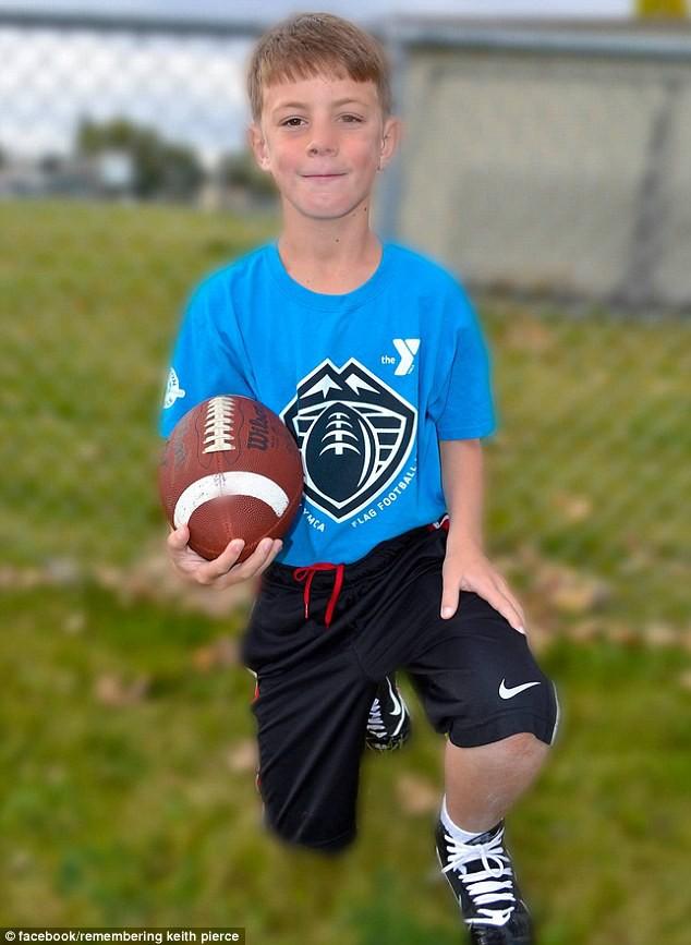 Bé 10 tuổi tử vong vì một vết bầm nhỏ ở chân khi chơi thể thao, nhưng kết quả pháp y khiến ai cũng sốc - Ảnh 1.