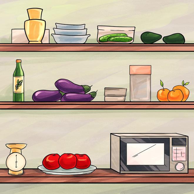14 loại thực phẩm trong bếp hay được bảo quản sai chỗ, làm chúng mất đi chất dinh dưỡng tốt nhất - Ảnh 4.