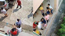 Bắc Giang: Phẫn nộ bác ruột cầm dao vào nhà chém gần đứt lìa 2 cánh tay cháu trai đang ngủ