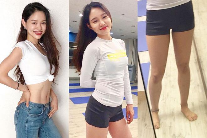 Học ngay loạt bí kíp nhỏ mà có võ giúp nàng PT Hàn Quốc giữ dáng chuẩn, ăn nhiều cũng không lo béo - Ảnh 3.