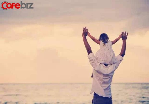 Điều con cái đang lo sợ và trốn chạy: Một ngày nào đó, cha mẹ sẽ giống như trẻ con - Ảnh 3.