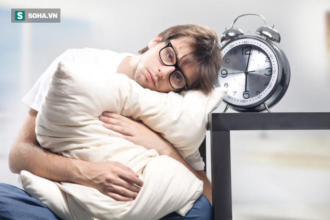 Sự khác biệt lớn giữa ngủ trưa và không ngủ trưa: Ngủ thế nào là đúng cho từng người? - Ảnh 3.