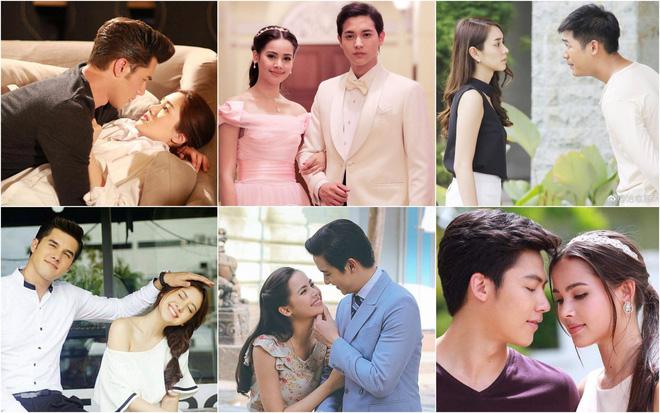 4 đặc sản chỉ có ở phim Thái mà ai cũng gật gù đồng ý: Diễn hay dở không quan trọng, cái chính là phải đẹp và có đánh ghen! - Ảnh 1.