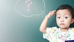 """20 câu trả lời bá đạo trong bài kiểm tra chỉ những đứa trẻ """"thiên tài"""" mới có thể nghĩ ra"""
