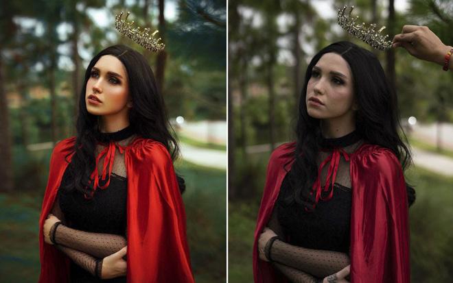 Nhiếp ảnh gia phơi bày sự thật đằng sau những bức ảnh hoàn hảo - Ảnh 10.