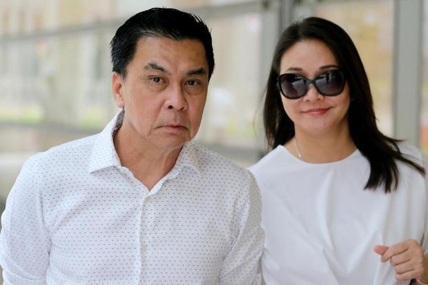 Bồ nhí bị đại gia Singapore chia tay đòi quà phản công, tố ngược vợ cả - Ảnh 1.