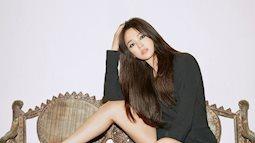 """Song Hye Kyo tiếp tục """"gây choáng"""" với phong cách khoe thân táo bạo kể từ khi ly hôn Song Joong Ki"""