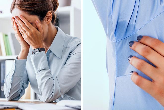 Mùi cơ thể gây ám ảnh nhưng ít ai biết nguyên nhân có thể xuất phát từ những vấn đề sau - Ảnh 6.