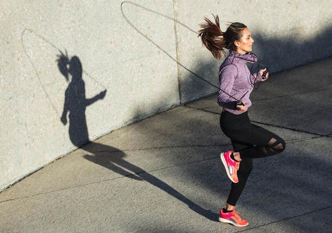 Muốn giảm cân mà lười chạy bộ, dưới đây là những lựa chọn thay thế bạn không thể bỏ qua - Ảnh 1.