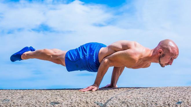 Muốn giảm cân mà lười chạy bộ, dưới đây là những lựa chọn thay thế bạn không thể bỏ qua - Ảnh 3.
