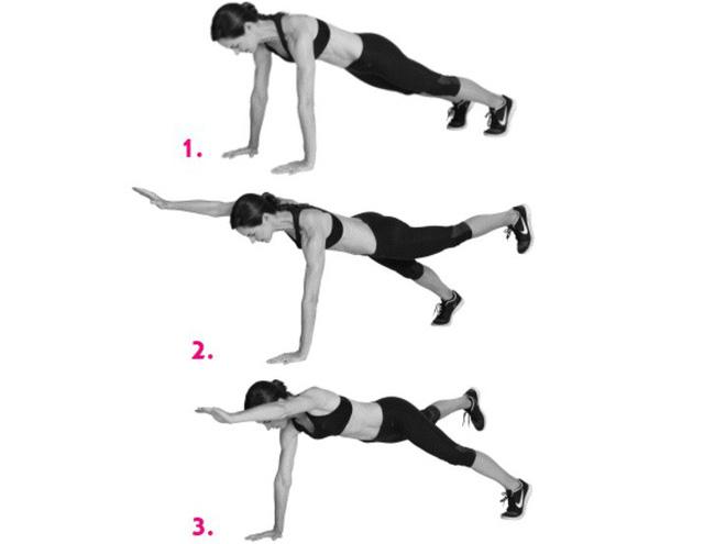 Muốn giảm cân mà lười chạy bộ, dưới đây là những lựa chọn thay thế bạn không thể bỏ qua - Ảnh 4.