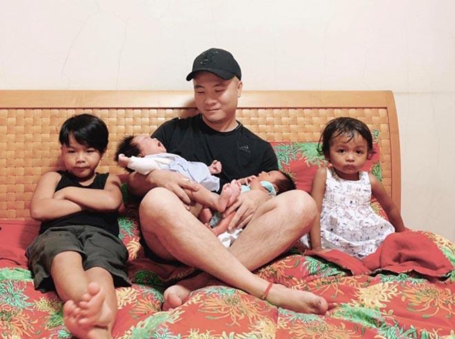 Cuộc sống của Đỗ Mạnh Cường như thế nào sau khi nhận nuôi 5 đứa trẻ? - Ảnh 6.
