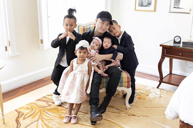 Cuộc sống của Đỗ Mạnh Cường như thế nào sau khi nhận nuôi 5 đứa trẻ? - Ảnh 3.