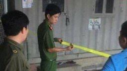 Hà Nội: Kinh hoàng chồng dùng xăng đốt chết vợ trong thùng container rồi tự thiêu, nghi mâu thuẫn tình cảm