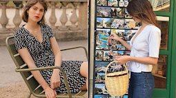 """Để luôn thanh lịch như những quý cô Paris, 5 items thời trang """"cộm cán"""" của họ sẽ là thứ mà bạn chẳng thể bỏ qua"""