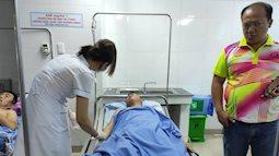Thông tin mới nhất vụ anh trai cầm dao truy sát cả nhà em gái ở Thái Nguyên khiến 3 người thương vong