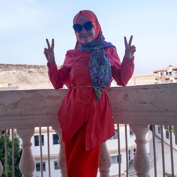 Trải nghiệm làm dâu ở Ả Rập: Lời tâm sự của một phụ nữ Nga đến lấy chồng Ai Cập hé lộ nhiều điều ít ai ngờ về cuộc sống tại xứ sở nghìn lẻ một đêm - Ảnh 1.