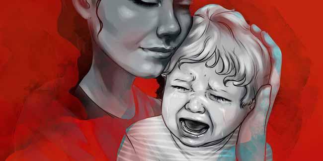 5 tác hại đến trẻ khi cha mẹ thường xuyên cãi nhau - Ảnh 2.