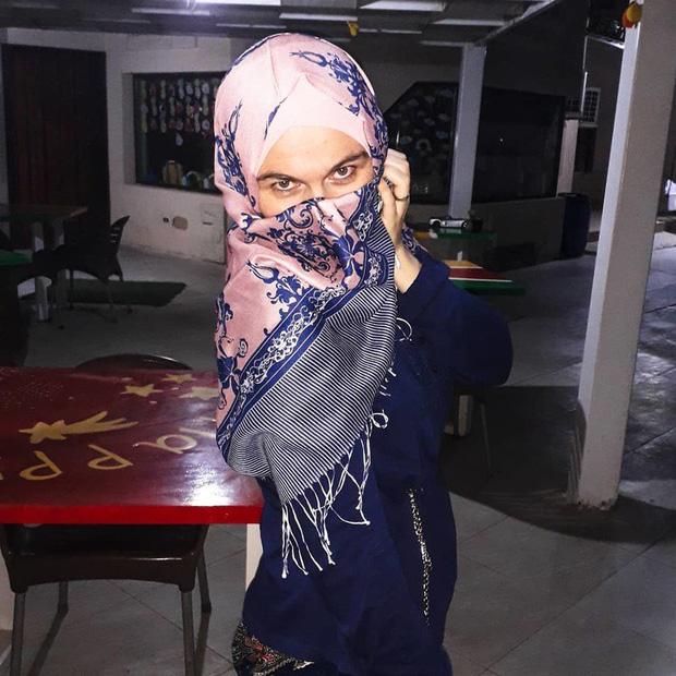 Trải nghiệm làm dâu ở Ả Rập: Lời tâm sự của một phụ nữ Nga đến lấy chồng Ai Cập hé lộ nhiều điều ít ai ngờ về cuộc sống tại xứ sở nghìn lẻ một đêm - Ảnh 9.