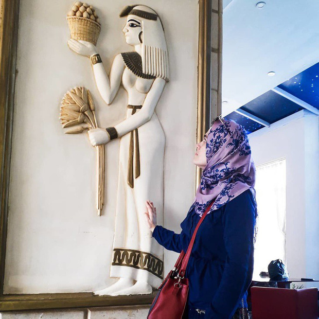Trải nghiệm làm dâu ở Ả Rập: Lời tâm sự của một phụ nữ Nga đến lấy chồng Ai Cập hé lộ nhiều điều ít ai ngờ về cuộc sống tại xứ sở nghìn lẻ một đêm - Ảnh 5.