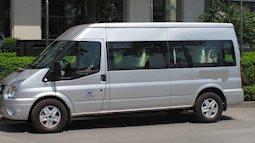 Triệu tập tài xế vụ bé trai 3 tuổi bị bỏ quên suốt 7 tiếng trên xe đưa đón của trường mầm non