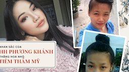 Thừa nhận tiêm thẩm mỹ, nhan sắc của Phương Khánh đã thay đổi thế nào để trở thành Tân Hoa hậu Miss Earth 2018