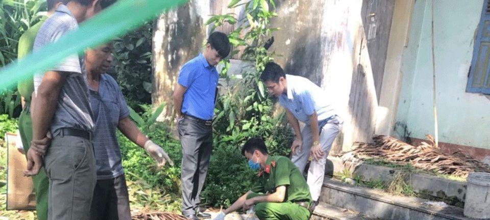 Bắc Giang: Điều tra vụ em đánh anh trai tử vong trong đêm do mâu thuẫn - Ảnh 1.