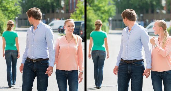 6 giai đoạn khó khăn mà cặp đôi nào cũng phải trải qua: Nếu vượt qua được, tình yêu của bạn sẽ hạnh phúc dài lâu - Ảnh 4.