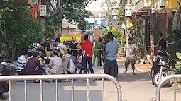 Bất ngờ với lời nhắn gửi đến người thân của nghi phạm sát hại 2 nữ sinh rồi nhảy lầu tự tử ở Hà Nội