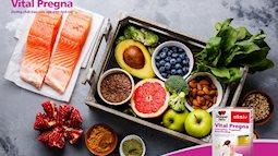 Nghe Ths - bác sĩ Tuấn – phó giám đốc bệnh viện phụ sản quốc tế Sài Gòn chia sẻ cách dùng vitamin cho mẹ bầu