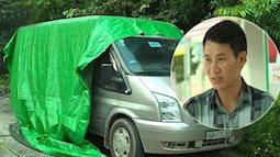 Tài xế bỏ quên bé trai 3 tuổi trong xe từ sáng đến chiều ở Bắc Ninh khai nhận do bận việc riêng nên đã không kiểm tra xe