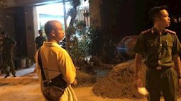 Hà Nội: Rúng động chồng dùng dao sát hại vợ trong lúc ăn cơm