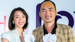Thu Trang hé lộ bí quyết giữ chồng cực thú vị, Tiến Luật may mắn khi có vợ tâm lý thế này