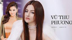 Vũ Thu Phương - nhân vật đang đối đầu 'cực gắt' với Ngọc Trinh: Tài năng, sự nghiệp và cuộc sống viên mãn 'ăn đứt' Nữ hoàng nội y